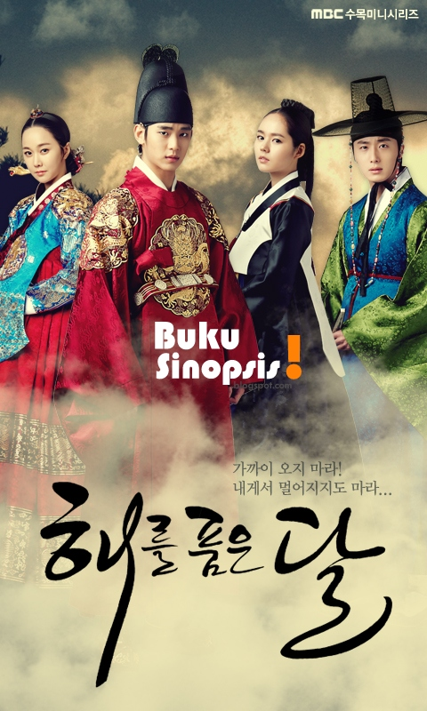 SINOPSIS Lengkap The Moon That Embraces The Sun Episode 1- 20 Episode
