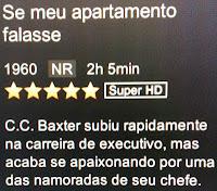 Se meu apartamento falasse - Netflix Super HD