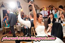 Active Wedding Reception Games