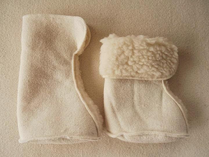 Madame Coquette  hromadná objednávka vložek do sněhulí Stonz (z ... b5d60504af