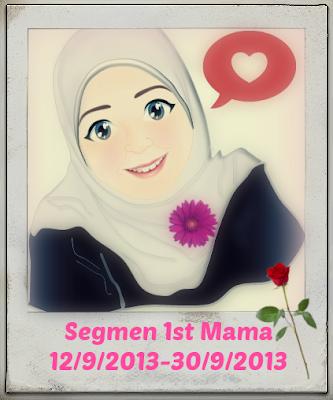 Segmen, Segmen 1st Mama, Banner segmen