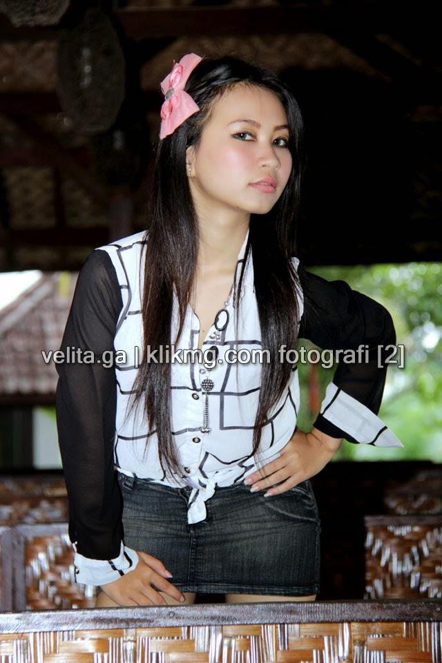 Velita Casual Session [ velita.ga ] | Foto oleh  KLIKMG Fotografer Bandung [2]