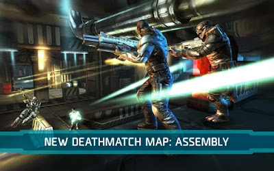 Shadowgun Deadzone Mod Apk V2.8.0 - Free Download For Android