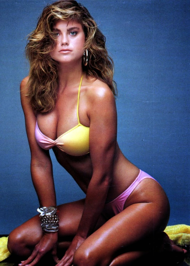young kathy ireland topless