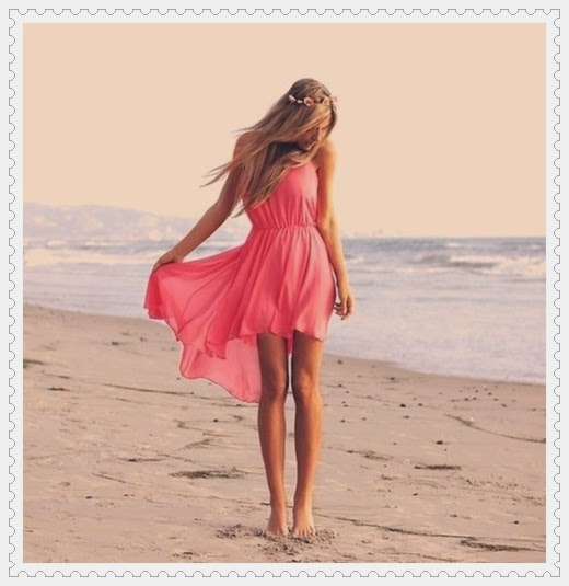 Abendkleider für den Sommer