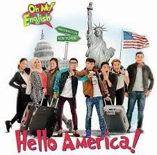 Oh My English Hello America 2014 HDTV 480p x264 AC3 LTTi