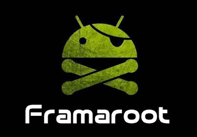 Framaroot v1.9.3 Apk Rooting Android Tanpa PC