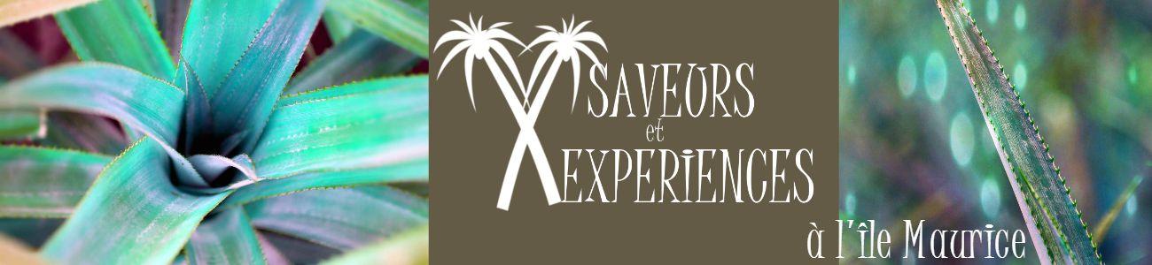 Saveurs et Expériences à l'île Maurice