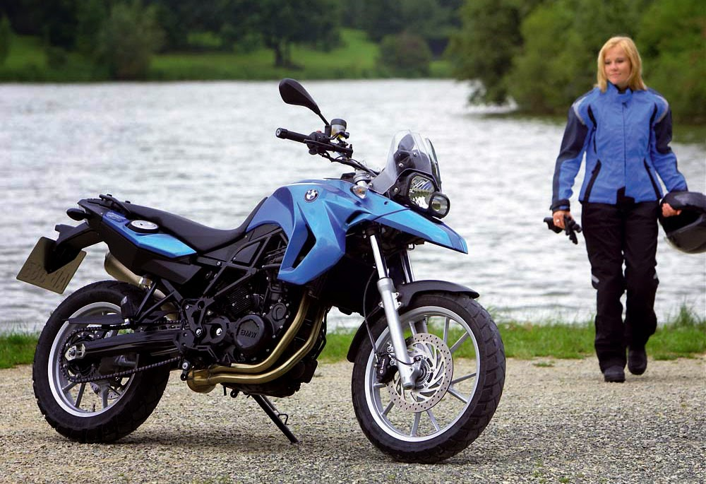 10 Best Motorcycles For Women We Obsessively Cover The