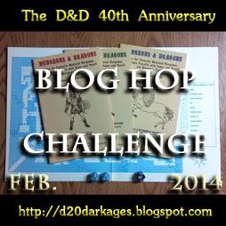 http://d20darkages.blogspot.com/p/d-40th-anniversary-blog-hop-challenge.html
