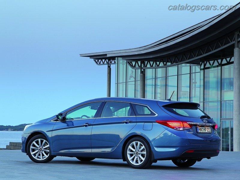 صور سيارة هيونداى i40 واجن 2012 - اجمل خلفيات صور عربية هيونداى i40 واجن 2012 - Hyundai i40 Wagon Photos Hyundai-i40-Wagon-2012-22.jpg