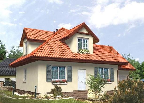 Fachadas de casas ver modelos de casas por dentro - Ver casas decoradas por dentro ...