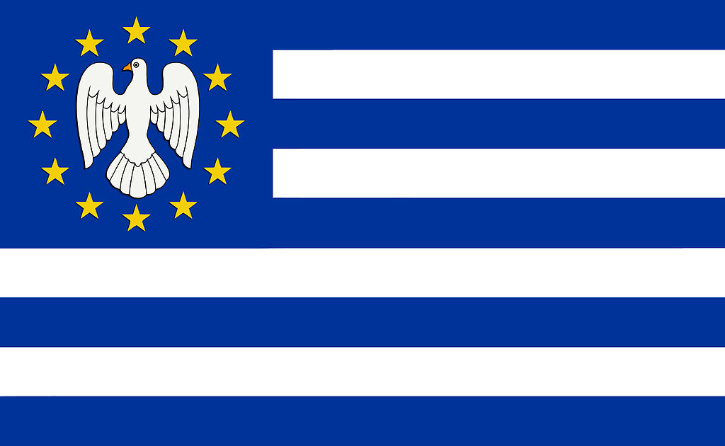 Southern Cameroon Flag