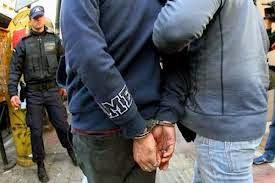 Συνελήφθη 50χρονος για οφειλές προς το Δημόσιο στο Βέλο Κορινθίας