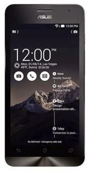 harga Asus Zenfone 5 A501CG