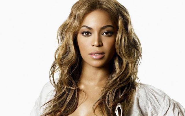 Estilo, Look, famosas, Beyoncé, maquiagem