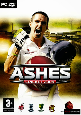 Free Download Ashes Cricket 2009