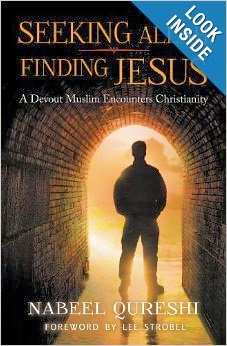 http://www.amazon.com/Seeking-Allah-Finding-Jesus-Christianity/dp/0310515025