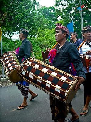 alat musik tradisonal sasak