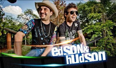Download: Edson e Hudson - Eu Sou (Lançamento do CD 2012)