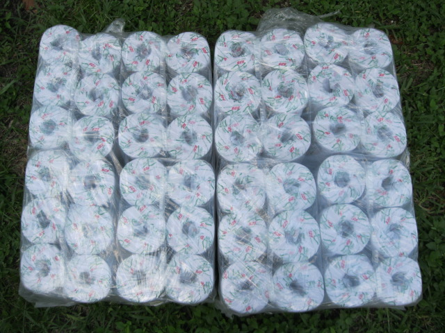 Wholesale toiletpaper in bulk