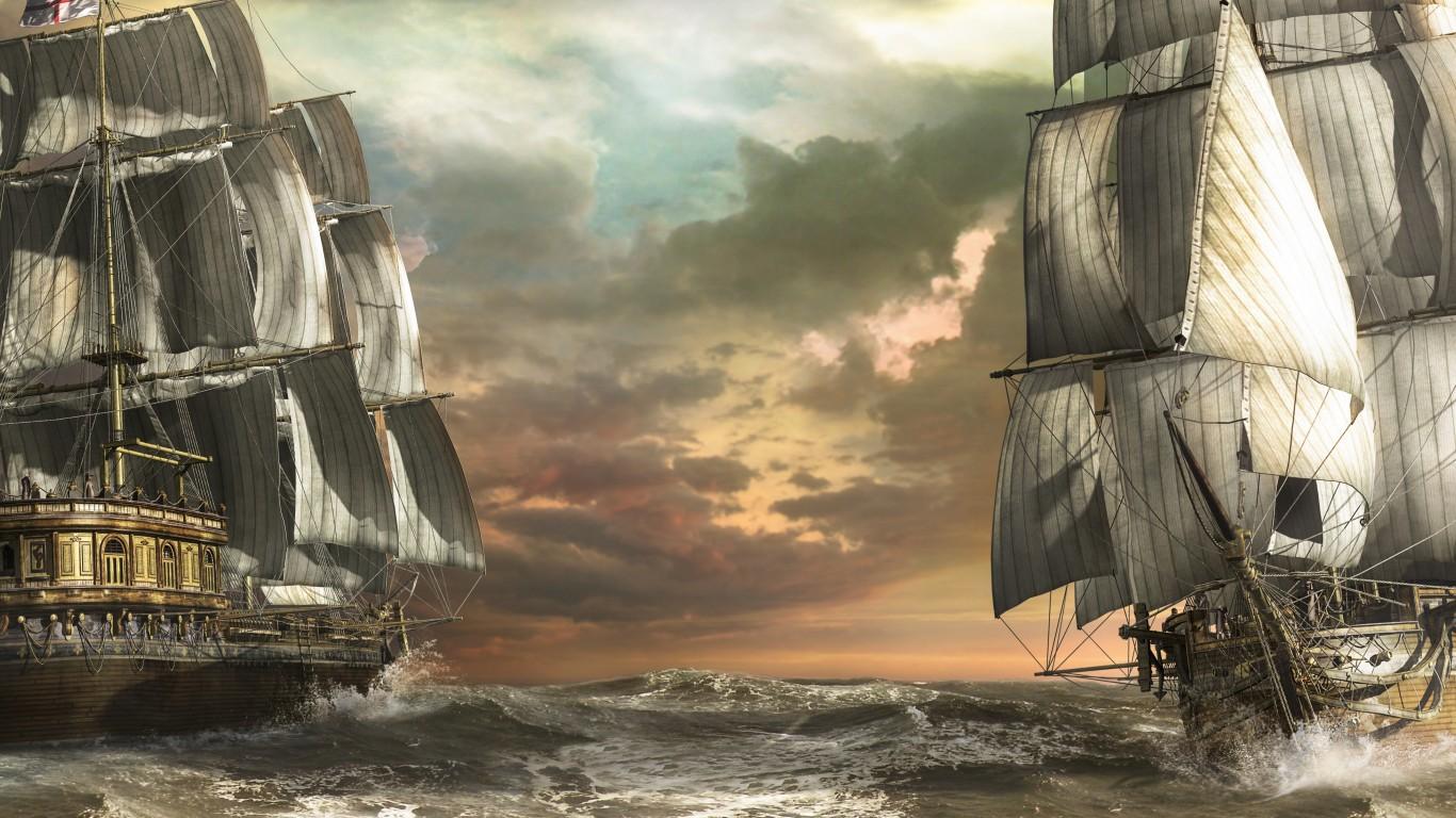 Yelkenli Gemi Resimleri Wallpapers Araba Resimleri 220 Nl 252