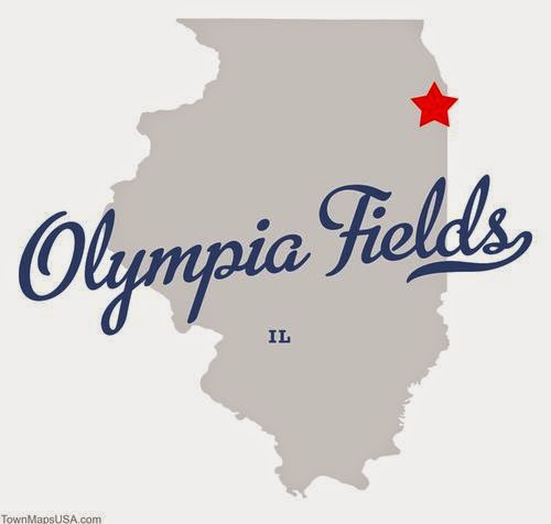 About Olympia Fields