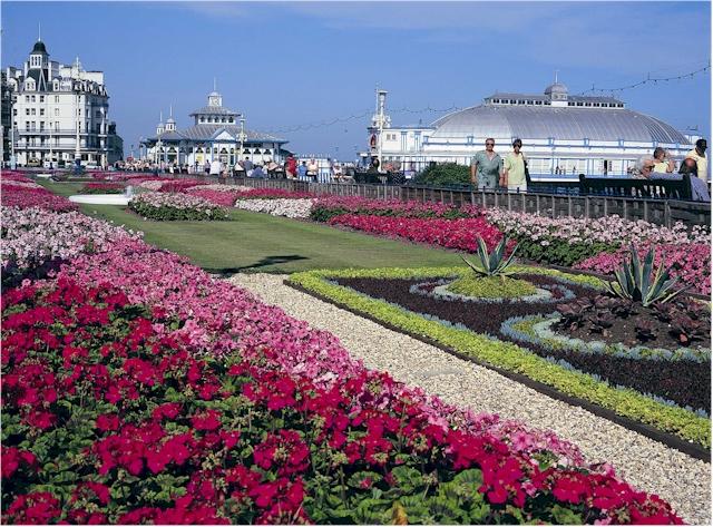 famous world famous gardens