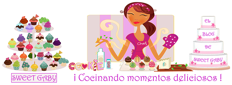 El Blog de Sweet Gaby