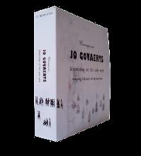 Bloemlezing Jo Govaerts