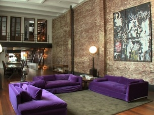 D co tableau personnaliser son int rieur le style for Idee deco loft new yorkais