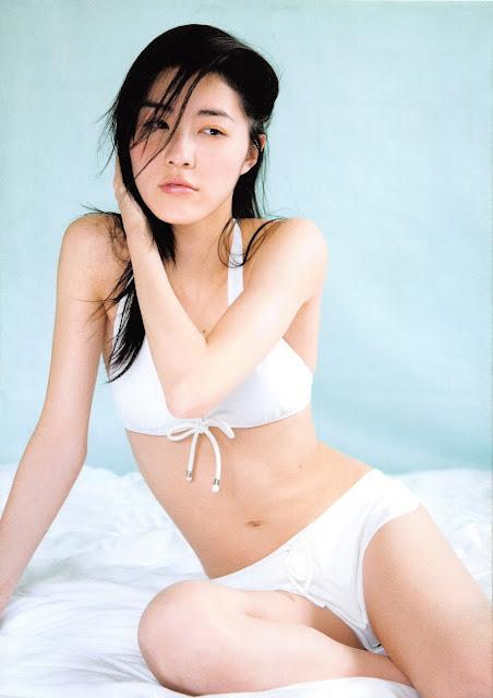 Jurina Matsui 松井珠理奈 Jurina Photobook 写真集 23