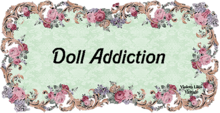 Doll Addiction