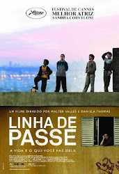 Baixar Filme Linha de Passe (Nacional)