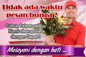 pesan bunga di surabaya