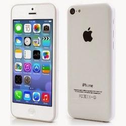 Harga Apple Iphone 5C 16GB Space Grey : Rp. 7,250,000