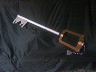 keyblade replica