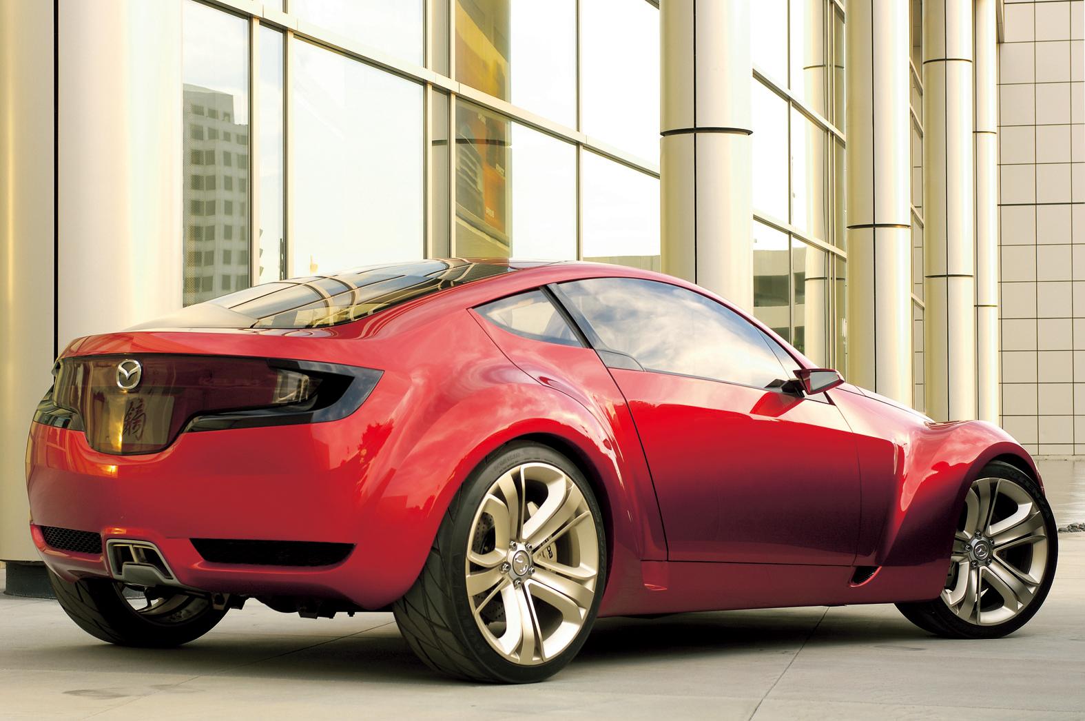 Car-Models-com: 2012 mazda rx9