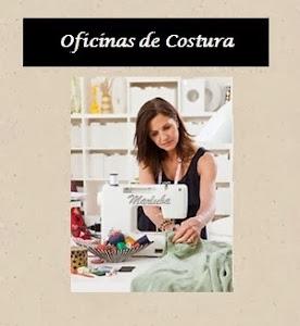 Aprenda a costurar de uma forma rápida e com qualidade.