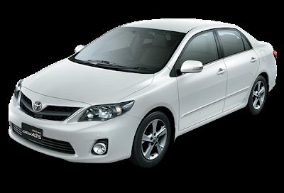 Spesifikasi Toyota Grand New Corolla Altis Type G, Spesifikasi Otomotif Indonesia Terbaru Mobil Toyota