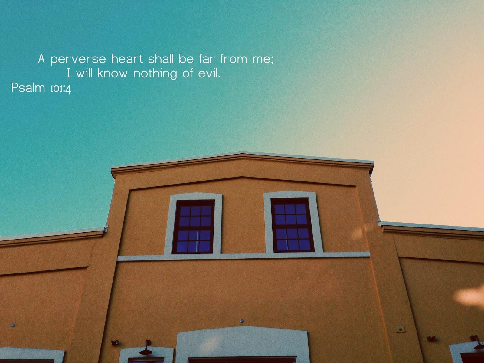 Psalm 101