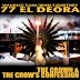 """Review: Maurice Tani/Jenn Courtney & 77 El Deora """"The Crown & The Crow's Confession"""""""