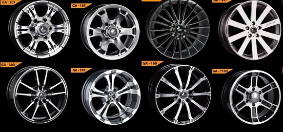 Places To Buy Rims For Cars Near Me