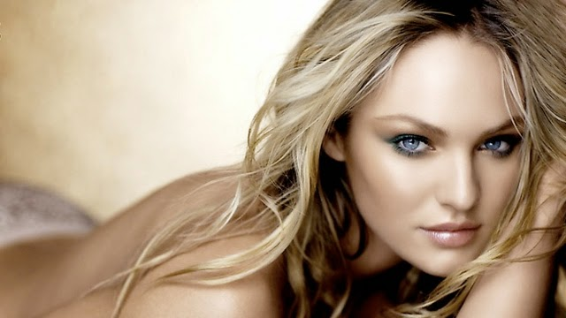 Candice Swanepoel cemented her fame in the modeling world when she became one of the most admired models for Victoria Secret. share on Google.