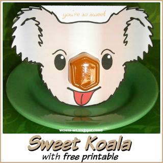 SweetKoala wesens-art.blogspot.com
