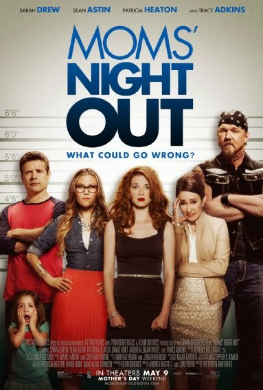 Moms Night Out (2014) 720p WEB-DL