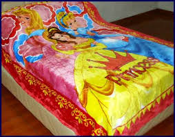 Jual Selimut New Seasons Blanket Princes Mahkota