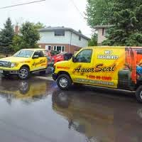 Aquaseal Basement Waterproofing Contractors Ontario