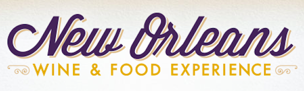 2015 New Orleans Wine and Food Experience