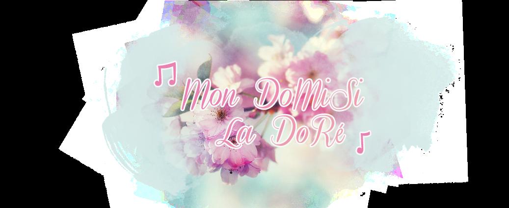 Mon DoMiSi La DoRé